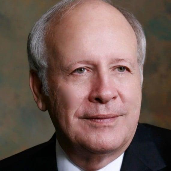 Mackey Law Firm | About George B  Mackey