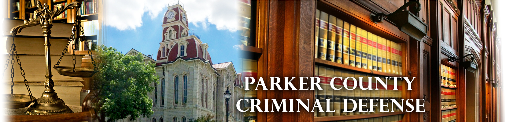 Parker County Criminal Defense Attorney